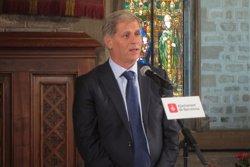 Alberto Fernández (PP) demana mantenir l'