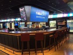 L'NBA desembarca a Barcelona amb l'NBA Cafè d'Europa i estudia noves localitzacions (NBA)