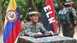 L'ELN declara un alto el foc per facilitar el referèndum sobre l'acord de pau (YOUTUBE)