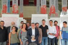 El TNC reivindica Anselm Clavé amb la teatralització de la sarsuela 'L'Aplec del Remei' (EUROPA PRESS)