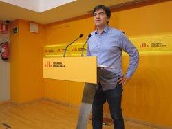 ERC demana a Puigdemont certeses sobre el procés i veuria