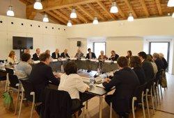 Catalunya impulsa l'economia circular en coordinació amb la UE (GOVERN)