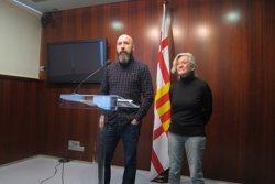 CUP de Barcelona demana retirar l'estàtua de Colom i que el 12 d'octubre sigui laborable (EUROPA PRESS)