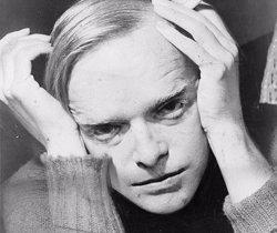 Les cendres de Truman Capote, venudes per 39.000 euros (WIKIMEDIA COMMONS)