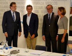 Rajoy diu estar