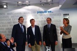 Rajoy avisa Puigdemont que després de la moció de confiança tampoc negociarà res que afecti la sobirania nacional (PP)