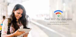 Google presenta 'Station', una plataforma per portar Wi-Fi a totes les parts del món (STATION)