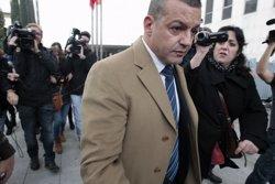 Miguel Ángel Flores recorrerà la condemna a quatre anys de presó per la mort de cinc joves a Madrid Arena (EUROPA PRESS)