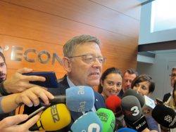 Ximo Puig rebutja primàries del PSOE abans d'una investidura i nega ser
