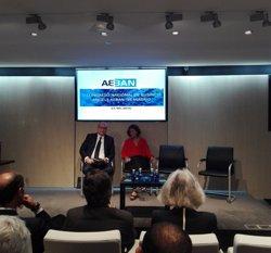 Aeban reivindica les xarxes de business angels com a actor clau de l'ecosistema emprenedor (AEBAN )