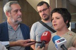 ERC de Barcelona proposa a la CUP revisar la iconografia de Colom en comptes de retirar l'estàtua (EUROPA PRESS)