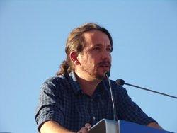 Iglesias veu lluny l'acord amb el PSOE perquè un sector no vol i un altre