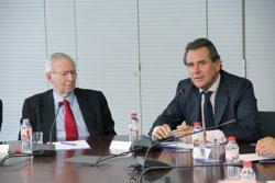 Una delegació de la Cambra de Comerç visita les infraestructures del Port de Barcelona (PUERTO DE BARCELONA)