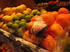 Un 18% dels casos de càncer són evitables amb alimentació sana i exercici (EUROPA PRESS)