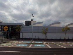 Lidl inverteix 2,6 milions d'euros en un nou supermercat a Cornellà (LIDL)