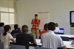 Granollers aprova un protocol per acollir refugiats (EUROPA PRESS/CRUZ ROJA)