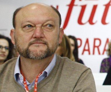 Els crítics del PSOE han presentat 17 dimissions de membres de l'Executiva Federal (EUROPA PRESS)