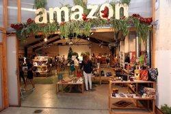 Amazon es prepara per al Nadal amb més compres en línia de la història (AMAZON)