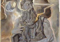 Pisa mostrarà la influència del classicisme italià en l'obra de Dalí (FUNDACIÓN GALA-SALVADOR DALÍ)