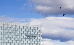 Telefónica suspèn la sortida a borsa de Telxius (EUROPA PRESS)