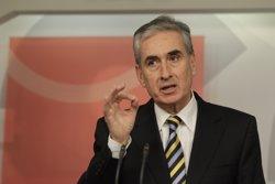 Jaúregui (PSOE) censura l'