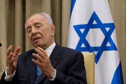 Obama, els Clinton i altres dignataris, entre els assistents al funeral de Peres (EUROPAPRESS)