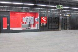 Presó per a tres carteristes reincidents per robar i agredir un home en el Metro (EUROPA PRESS)