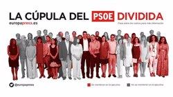 Sánchez segueix endavant i vol que es comencin a recollir avals per al Congrés després del Comitè Federal (EUROPAPRESS)