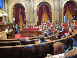 Arrimadas assegura que convocar un referèndum a Catalunya és tornar