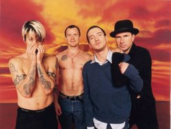 Red Hot Chili Peppers actuen aquest dissabte i diumenge al Palau Sant Jordi (WARNER MUSIC)