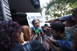 Pérez Tapias abandona el Comitè Federal i diu que