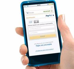 PayPal és la principal empresa utilitzada pels pirates informàtics per als seus atacs de pesca electrònica (PAYPAL)
