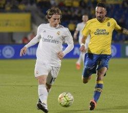 Modric renova fins al 2020 amb el Reial Madrid (LALIGA)