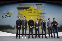 El Tour presenta un innovador recorregut per al 2017 i amb una crono abans de París (REUTERS)