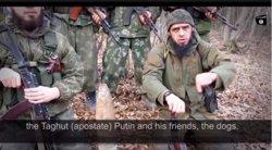 Quatre detinguts per finançament de terrorisme i reclutar combatents per a EI a Bèlgica (YOUTUBE)
