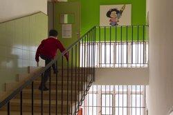 L'alumnat que fa activitats extraescolars guanya dos mesos de progrés acadèmic (EUROPA PRESS)