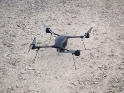 Moren almenys vuit talibans per l'atac d'un dron (EUROPA PRESS)