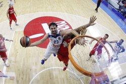 Vitòria, seu de la Copa del Rei de bàsquet del 2017 (EUROLEAGUE)