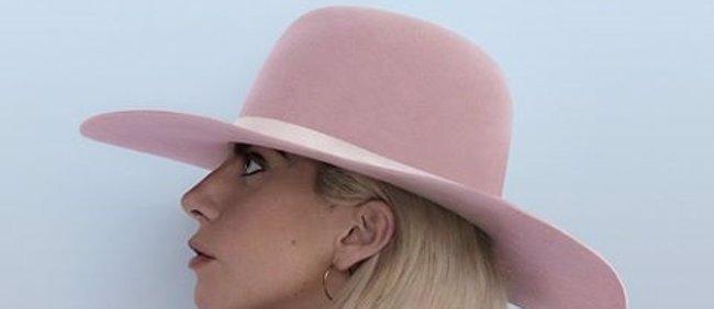 Joanne, el nuevo disco de Lady Gaga, ya está entre nosotros (LADY GAGA )