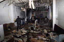 Estat Islàmic atempta contra diversos objectius governamentals de Kirkuk (STRINGER IRAQ / REUTERS)