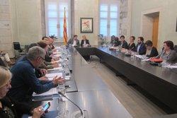 La comissió de seguiment del ple de pobresa es reuneix aquest divendres per segon cop (EUROPA PRESS)