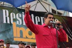 El CNE de Veneçuela posposa la segona etapa del revocatori contra Maduro (PRENSA PRESIDENCIAL)