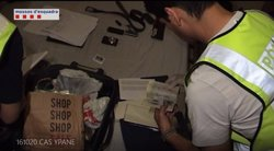 Detingut un funcionari de presons per introduir droga a Brians 2 (MOSSOS D'ESQUADRA)