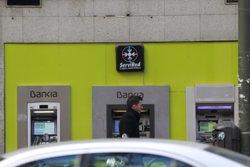 Bankia lliura 63 habitatges a la Generalitat per destinar-les a lloguer social (EUROPA PRESS)