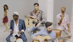 Melendi estrena nuevo videoclip: Desde que estamos juntos (SONY MUSIC)