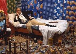 El Macba mostra tota l'obra de Miralda als EUA en una exposició pionera (NELSON GARRIDO/ARTURO MICHELENA/MACBA)