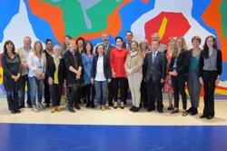 15 museus mundials ultimen la 'Declaració Barcelona' favor de la inclusió social (EUROPA PRESS)