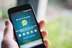 Facebook, WhatsApp i Apple, les apps que més protegeixen la privacitat, segons Amnistia Internacional (WHATSAPP)