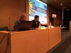 Pisarello defensa el paper de l'administració en l'impuls de l'economia social (EUROPA PRESS)