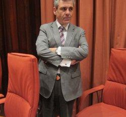 L'exdirector d'Antifrau Daniel De Alfonso aconsegueix plaça a un jutjat de Cantàbria (EUROPA PRESS)